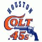 Colt 45s